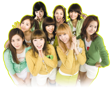 girls generation snsd. [Profile] Girls Generation/