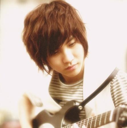 Profil Foto Song SeungHyun Ft island fti