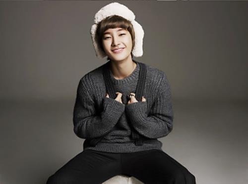 Lee Jeong Min Boyfriend Birth Name Lee Jeong Min