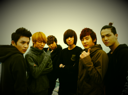 Teen Top Profile