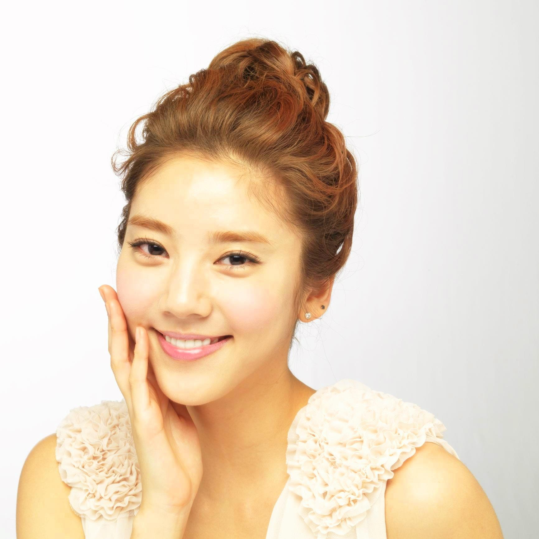Son Dam Bi - Beauty