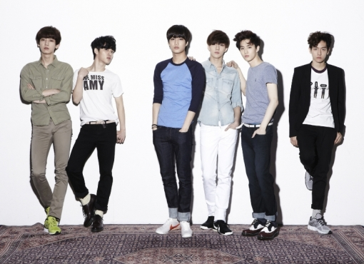 تقرير عن فرقة exo  Exo-k1