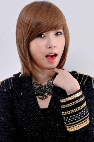 nine muses member profile hye mi