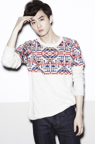 Birth Name Kim Joon Myeon