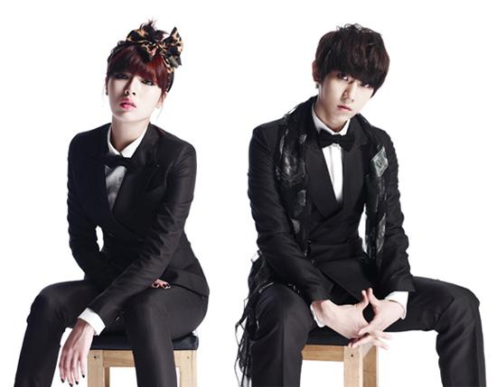 Troublemaker korean duo dating