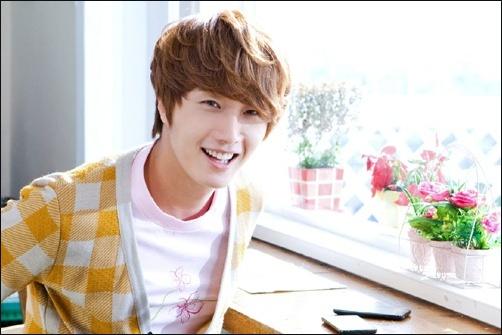 Азия - дорамы & k-pop Jung-il-woo