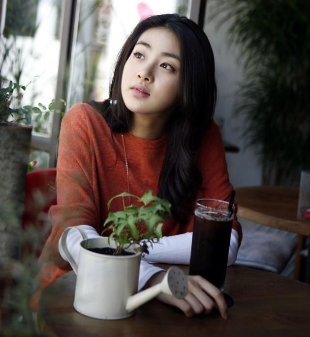 Han Hyeri WGM Leeteuk - Kang Sora