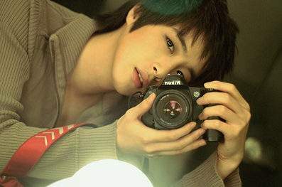 Stage Name: Minwoo. Birth Name: Seo Min Woo (서민우)