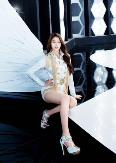 Aoa Ace Of Angels Profile Sumandu The Kpop Guru