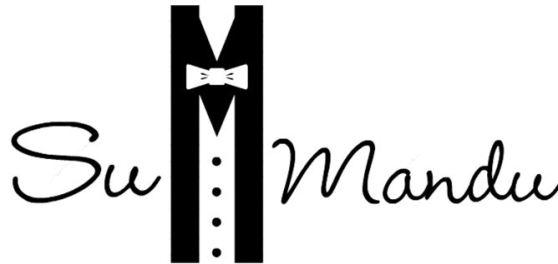 SuMandu Black Logo
