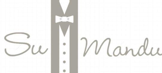 Sumandu Gray Logo